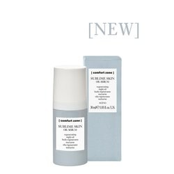 Sublime skin oil serum