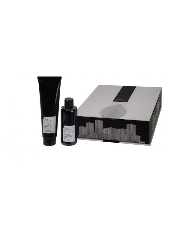 kit skin regimen...