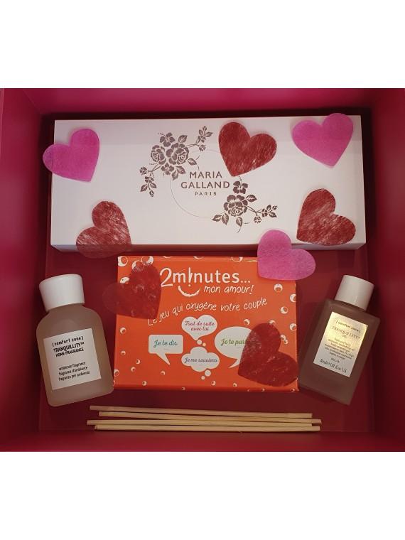 box Saint-Valentin